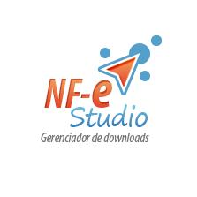 NF-e Studio - Gerenciador de Downloads